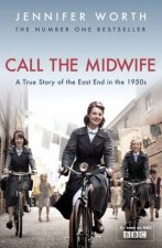 Call The Midwife TV TieIn Edition
