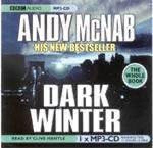 Dark Winter - MP3 by Andy McNab