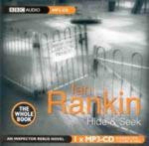 Hide And Seek - MP3 by Ian Rankin