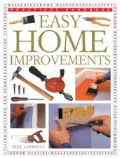 Practical Handbook Easy Home Improvements