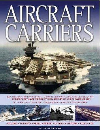 Aircraft Carriers by Bernard Ireland