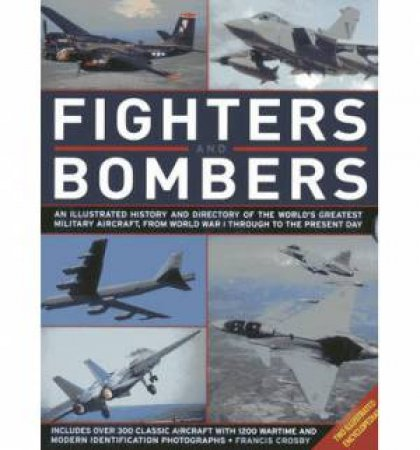 Fighters & Bombers Box Set by Various