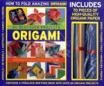 80 Best Ever Origami Projects  Box Set