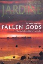 A Bob Skinner Novel Fallen Gods