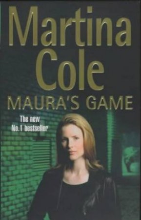 Maura's Game - Cassette by Martina Cole