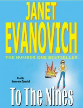 To The Nines (Cassette) by Janet Evanovich