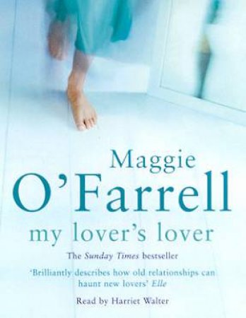 My Lover's Lover - Cassette by Maggie O'Farrell