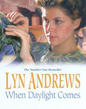 When Daylight Comes - Cassette by Lyn Andrews