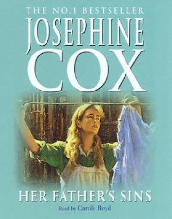 Her Father's Sins - Cassette by Josephine Cox