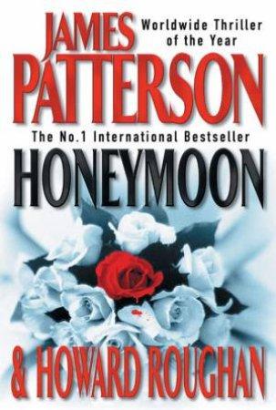 Honeymoon - Cassette by James Patterson