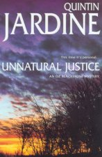 An Oz Blackstone Mystery Unnatural Justice