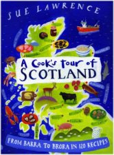 A Cooks Tour Of Scotland