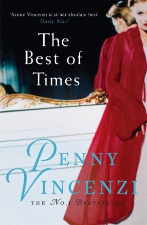 Best of Times by Penny Vincenzi