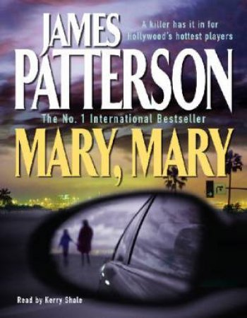 Mary, Mary - Cassette by James Patterson