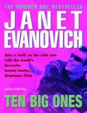 Ten Big Ones Cassette