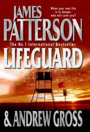 Lifeguard - CD by James Patterson