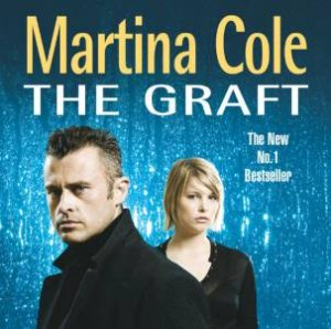 The Graft - CD by Martina Cole