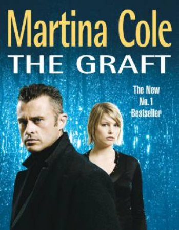 The Graft - Cassette by Martina Cole