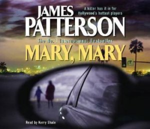 Mary, Mary - CD by James Patterson