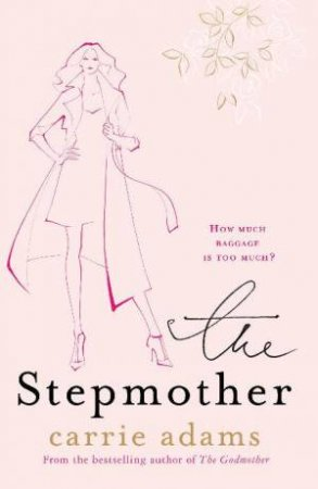 Stepmother by Carrie Adams