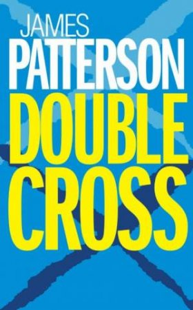 Double Cross CD by James Patterson