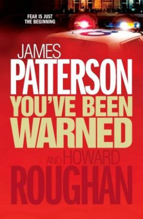 You've Been Warned CD by James Patterson