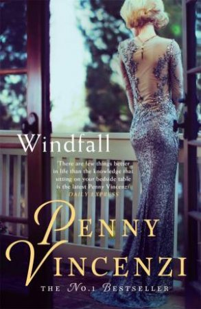 Windfall by Penny Vincenzi