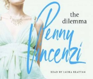 The Dilemma - CD by Penny Vincenzi