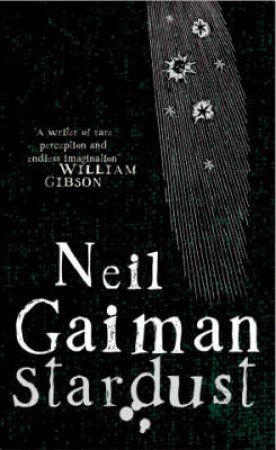 Stardust CD by Neil Gaiman