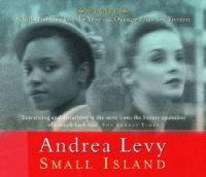Small Island CD by Andrea Levy