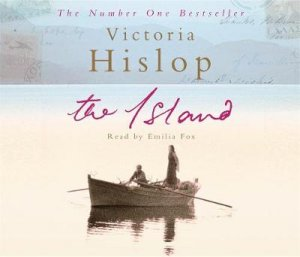 Island CD - Abridged by Victoria Hislop