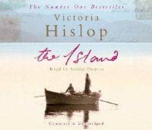 Island CD - Unabridged by Victoria Hislop