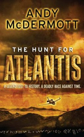 The Hunt For Atlantis