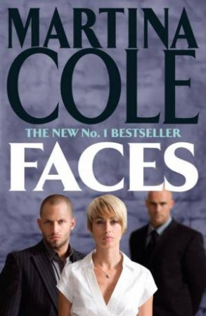 Faces CD by Martina Cole