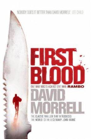 First Blood: Rambo