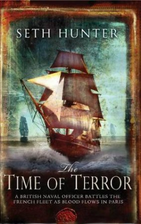 Time of Terror