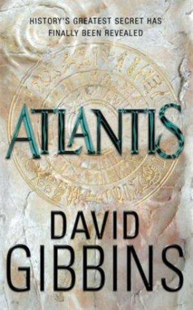 Jack Howard 01:Atlantis