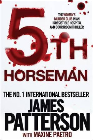 5th Horseman by James Patterson