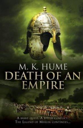 Death of an Empire