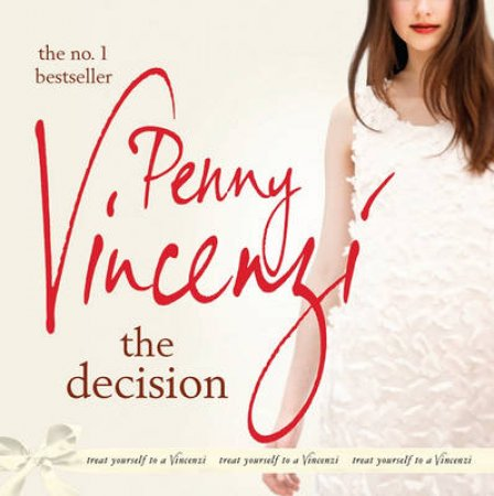 The Decision by Penny Vincenzi