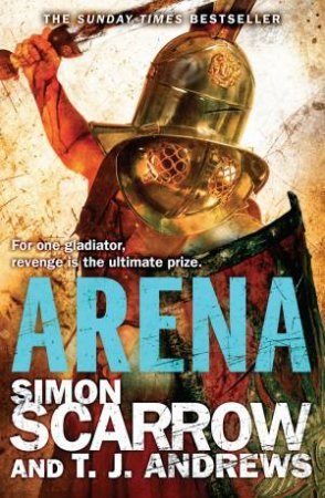 Roman Arena Omnibus: Arena