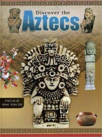 48p Omni Aztecs by None