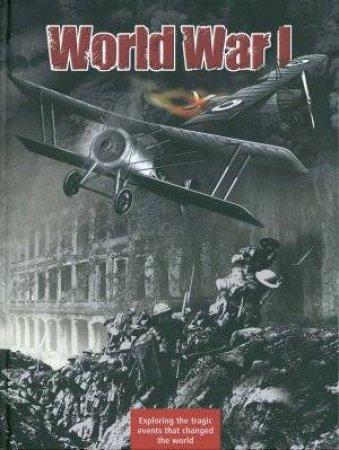 48p Omni World War 1 by None