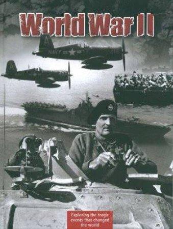 48p Omni World War II by None