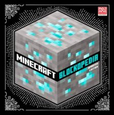Minecraft Blockopedia Updated Edition