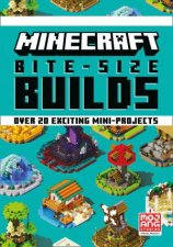 Minecraft BiteSize Builds