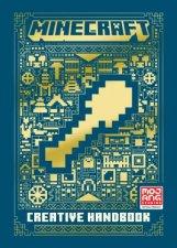Minecraft Creative Handbook New Edition