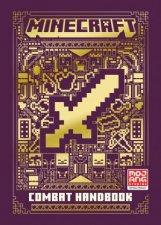Minecraft Combat Handbook New Edition
