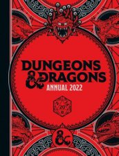 Dungeons  Dragons Annual 2022