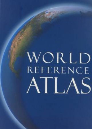 World Reference Atlas - 3 ed by Various